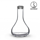 Wookah Bottle : Color:SMOOTH, Size:T.U