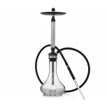 Chicha Conceptic Steel : Color:CLEAR, Size:T.U