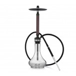 Chicha Conceptic Red Carbon : Size:T.U, Color:CLEAR