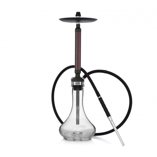 Chicha Conceptic Red Carbon