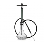 Chicha Conceptic Green Carbon : Size:T.U, Color:CLEAR
