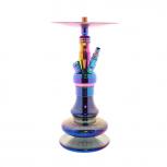 Chicha Dschinni Junior Color : Color:HOLY RAINBOW, Size:T.U