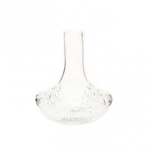 Vase Mr.wood Crystal