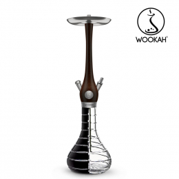 Wookah Wenge Crystal Color Click