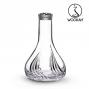 Vase Wookah Crystal Click