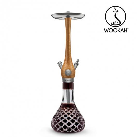Wookah Oak Crystal Color Click