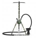 Chicha Ms Venom Camo : Size:T.U, Color:GREEN