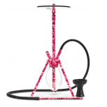 Chicha Ms Venom Camo : Size:T.U, Color:PINK