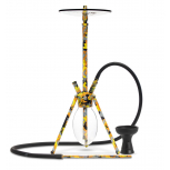 Chicha Ms Venom Camo : Size:T.U, Color:YELLOW