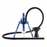 Chicha Ms Mini Venom Camo : Size:T.U, Color:BLUE