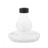 Vase Scorpio Stinger Carbon : Size:T.U, Color:BLACK