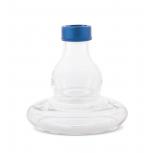 Vase Scorpio Stinger Carbon : Size:T.U, Color:BLUE