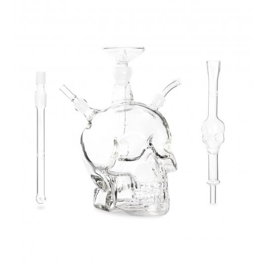 Chicha Skull