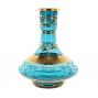 Vase Cristal Egermann Ufo Genie 30cm