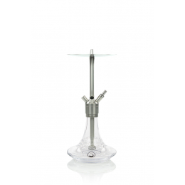 Chicha STEAMULATION CLASSIC Crystal Platinium