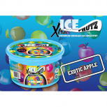 Ice Frutz Xtra 100g : Size:T.U, Color:EXOTIC APPLE