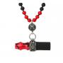 Embouts Japona Hookah Samurai Beads