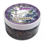 Shiazo 100gr : Size:T.U, Color:BLUEBERRY