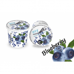 Ice Frutz 120g : Size:T.U, Color:BLUEBERRY