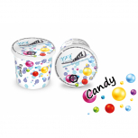 Ice Frutz 120g : Size:T.U, Color:CANDY