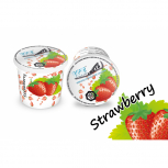 Ice Frutz 120g : Size:T.U, Color:STRAWBERRY