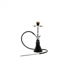 Shisha Mya Melina : Taille:T.U, Couleur:CHROME/FROSTED GREY