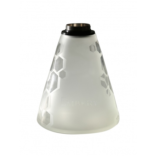 Vase Embery Hexity