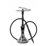 Chicha Ocean Hookah Kaif : Size:T.U, Color:BLACK / MIDNIGHT