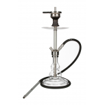 Chicha Dum Bubble Carbon : Size:T.U, Color:SILVER