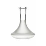 Vase Russian Spirit Fancy : Size:T.U, Color:CLEAR HALF MATT