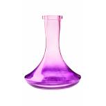 Vase Russian Spirit Fancy : Size:T.U, Color:PINK LILA