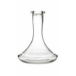 Vase Russian Spirit Basic : Size:T.U, Color:CLEAR