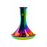 RUSSIAN SPIRIT FANCY vase : Size:T.U, Color:CHAMELEON MIX