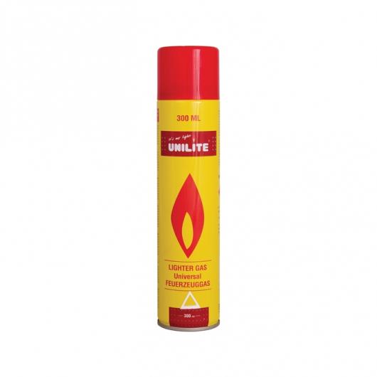 Feuerzeuggas zum Nachfüllen