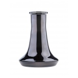 Vase Embery Mini Fluence Color : Size:T.U, Color:GLOSSY BLACK