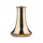Vase Embery Mini Fluence Color : Size:T.U, Color:GOLD