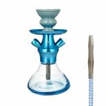 EL-BADIA XS Hookah : Size:T.U, Color:AQUA