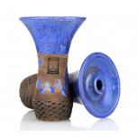 Foyer Werkbund Evo Deep : Size:T.U, Color:CRAZY BLUE