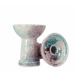 EL-BADIA X ORIGIN bowl : Size:T.U, Color:AURA