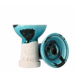 EL-BADIA X ORIGIN bowl : Size:T.U, Color:TURQUESA