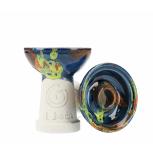 EL-BADIA X ORIGIN bowl : Size:T.U, Color:MULTICOLOR