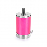 Chicha Vyro One : Size:T.U, Color:CARBON PINK