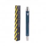 Manche Aeon Vyro Carbon 17cm : Size:T.U, Color:BLUE