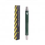 Manche Aeon Vyro Carbon 17cm : Size:T.U, Color:GREEN