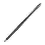 Manche Aeon Vyro Carbon 40cm : Size:T.U, Color:BLACK