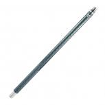 Manche Aeon Vyro Carbon 40cm : Size:T.U, Color:BLUE