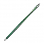 Manche Aeon Vyro Carbon 40cm : Size:T.U, Color:GREEN