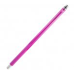 Manche Aeon Vyro Carbon 40cm : Size:T.U, Color:PINK