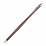 Manche Aeon Vyro Carbon 40cm : Size:T.U, Color:RED