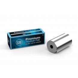 Rouleau Aluminium 40 Microns 0,18x25m